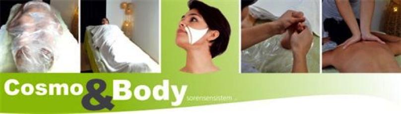 Cosmo Body detox